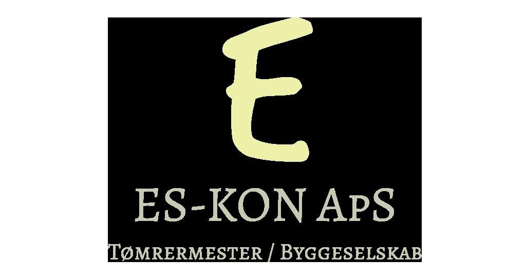 ES-KON ApS - Tømrermester / Byggeselskab